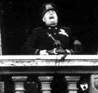 Duce 10 giugno 1940